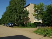 诺金斯克市, Initsyativnaya st, 房屋 7. 公寓楼