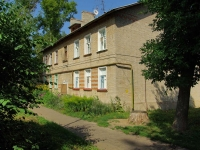 Noginsk, Initsyativnaya st, house 8. Apartment house