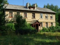Noginsk, Initsyativnaya st, house 10. Apartment house