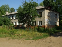 Noginsk, Initsyativnaya st, house 14. Apartment house