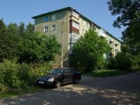 诺金斯克市, Initsyativnaya st, 房屋 16. 公寓楼