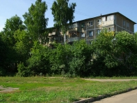 Noginsk, Initsyativnaya st, house 18. Apartment house