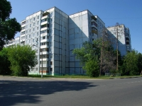 Noginsk, Radchenko st, house 6. Apartment house