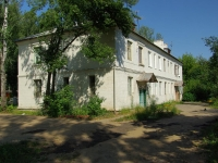 Noginsk, Radchenko st, house 9. Apartment house
