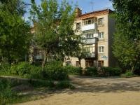 Ногинск, 1-й Текстильный переулок, дом 2. многоквартирный дом
