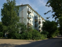 Noginsk, 1st Tekstilny alley, house 3. Apartment house