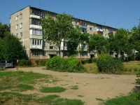 Noginsk, 1st Tekstilny alley, house 7А. Apartment house