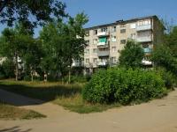 Noginsk, 1st Tekstilny alley, house 7. Apartment house