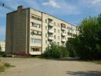 Ногинск, 1-й Текстильный переулок, дом 10. многоквартирный дом