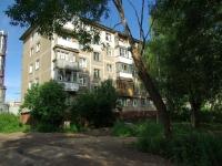 Ногинск, проезд 2-й Истомкинский, дом 1. многоквартирный дом