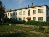 Noginsk, 3rd Tekstilny alley, house 7. Apartment house
