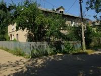 Noginsk, 3rd Tekstilny alley, house 8. Apartment house