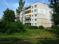 Ногинск, улица Бабушкина, дом 2А. многоквартирный дом