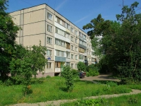 诺金斯克市, Babushkina st, 房屋 10А. 公寓楼