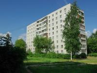 诺金斯克市, Babushkina st, 房屋 10Б. 公寓楼