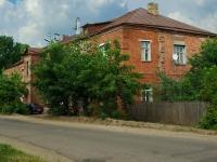 Noginsk, Mirnaya st, house 13. Apartment house