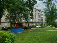 诺金斯克市, Mirnaya st, 房屋 18А. 公寓楼