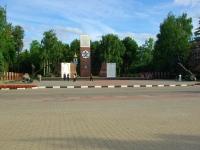 Noginsk, monument Вечная слава защитникам ОтечестваPobedy sq, monument Вечная слава защитникам Отечества