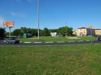 Noginsk, Lenin sq, square