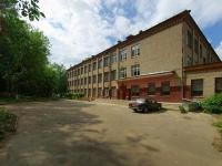 诺金斯克市, 学校 №16, Yubileynaya st, 房屋 3