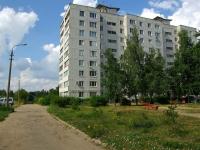 Ногинск, Юбилейная ул, дом 4