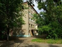 Noginsk, Yubileynaya st, house 5. Apartment house