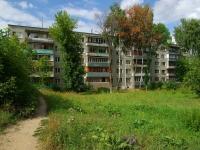 Noginsk, Yubileynaya st, house 7А. Apartment house