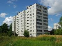 Noginsk, Yubileynaya st, house 14. Apartment house