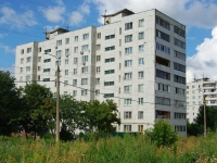Noginsk, Yubileynaya st, house 20. Apartment house