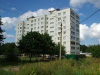 Noginsk, Yubileynaya st, house 26. Apartment house