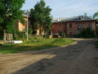 Noginsk, 7th Chernogolovskaya st, house 3. Apartment house