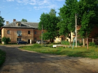 Noginsk, 7th Chernogolovskaya st, house 5. Apartment house
