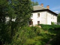 Noginsk, 7th Chernogolovskaya st, house 7. Apartment house