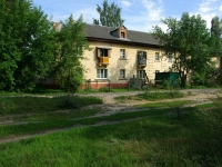 Noginsk, 7th Chernogolovskaya st, house 11. Apartment house