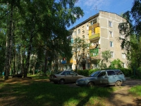 Noginsk, 7th Chernogolovskaya st, house 18. Apartment house
