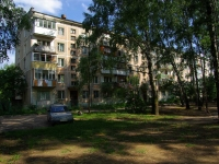 Noginsk, 7th Chernogolovskaya st, house 20. Apartment house