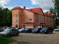 Noginsk, house 1БRemeslennaya st, house 1Б