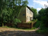 Noginsk, Samodeyatelnaya st, house 1. Apartment house