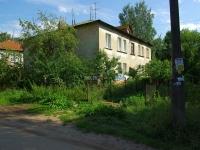 Noginsk, Samodeyatelnaya st, house 3. Apartment house