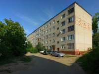 Noginsk, Samodeyatelnaya st, house 14. Apartment house