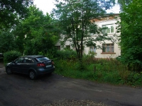 Noginsk, Samodeyatelnaya st, house 15. Apartment house