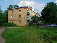 Noginsk, Samodeyatelnaya st, house 29. Apartment house