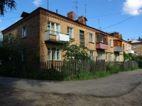 Noginsk, 1st Iliicha st, house 2. Apartment house