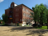 Noginsk, 1st Iliicha st, house 13. Apartment house