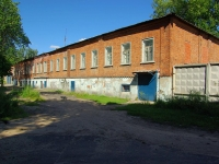 Noginsk, 1st Iliicha st, house 17А. warehouse