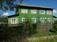 Noginsk, 1st Iliicha st, house 39. Apartment house
