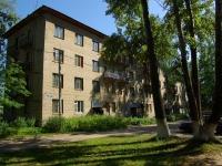 Noginsk, 1st Iliicha st, house 67. Apartment house