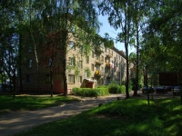 Noginsk, 1st Iliicha st, house 69. Apartment house