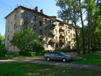 Noginsk, 1st Iliicha st, house 71. Apartment house