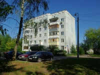 Noginsk, 1st Iliicha st, house 73. Apartment house